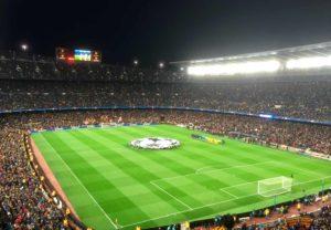 hostel tentogo barcelona camp nou