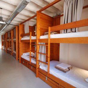 hostel ten to go habitaciones 005
