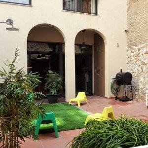 hostel ten to go zona comun 002