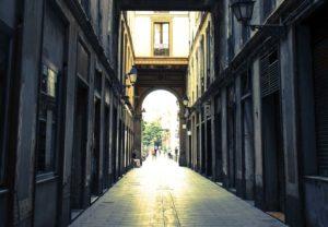 hostel tentogo barcelona barrio gotico